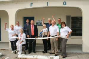 Financial Integrity Group Ribbon Cutting in Bradenton Herald (Local Newspaper)